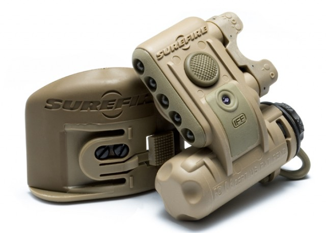 SureFire Helmet Light HL1