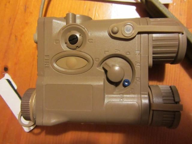 An-Peq 16 TAN Detail