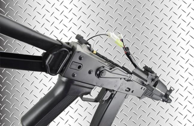 LCT AK Lipo Battery