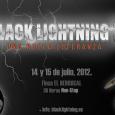 """Quedan abiertas las inscripciones a la partida Black Lightning 3 que se celebrará en Segovia los días 14 y 15 de Julio. Click en """"leer más"""" para conocer los detalles […]"""