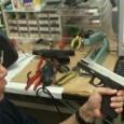 La gente de RaTech nos muestran el prototipo de su próxima corredera para la pistola GBb We G18C.