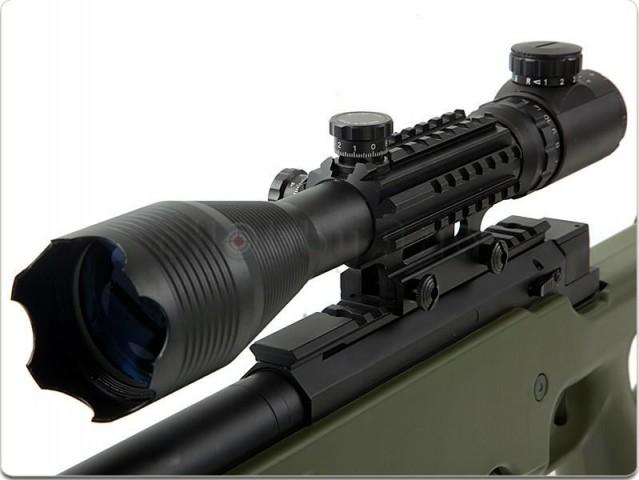 Well L96 scope