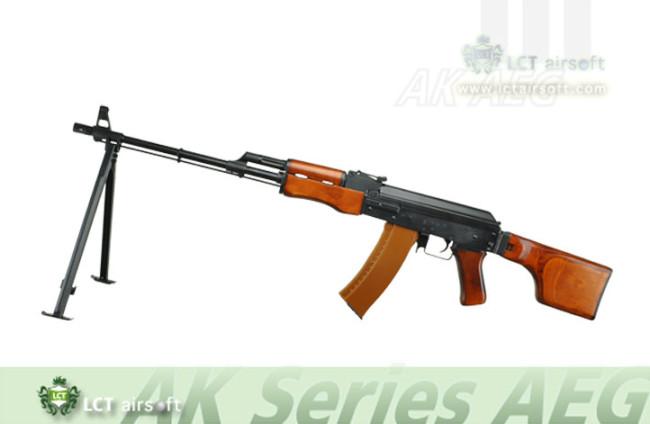 LCT RPKS-74 Wood