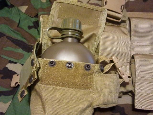Pantac 1961A utility pouch