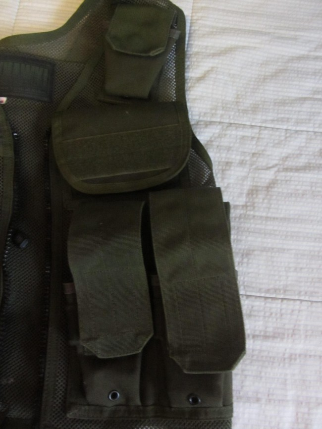 Blackhawk Omega Operator Mag pouch