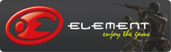 Element Airsoft Banner