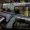 Desde Youtube G&G nos muestra en vídeo su réplica del rifle de asalto sueco: El AK5-C.