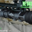 Tenemos nuevos productos de Night Evolution en el horizonte, así que vamos a hablar de ellos. Son la NE M971, Weapon Mounted Light y otros accesorios.