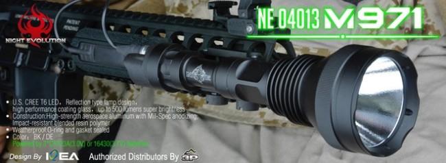 Night Evolution M971