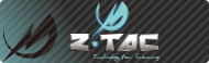 Z-Tactical Banner