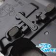 Novedades de Vipertech! Una de las grandes marcas del mundo gas blowback prepara un nuevo modelo de M4: el ViperTech SR-16. Tenemos un par de fotos para mostrar.