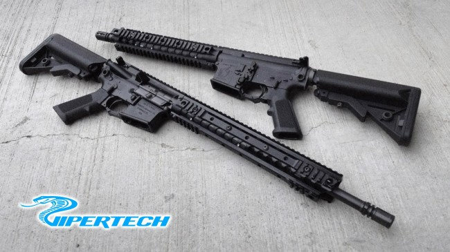 Vipertech SR-16 Knights armament