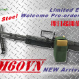Ya está disponible para pre-order la M60 Vietnma de LCT Airsoft, una bestia parda fabricada en acero. Vamos a veralgunasfotos!