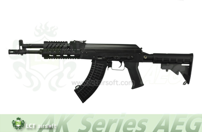 LCT Airsoft TX-M