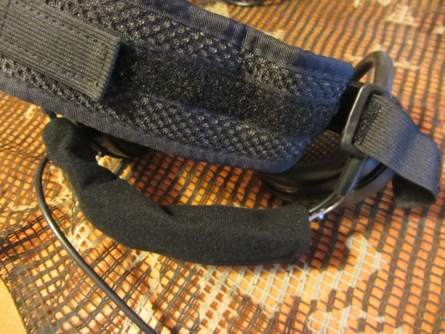 Z-Tactical TCI Liberator headband