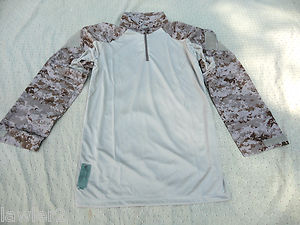 Crye Combat Uniform AOR1