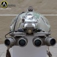 La réplica del visor GPNVG-18 de Spartan Airsoft ya está disponible para reserva en ShooterCBGear. Hablemos pues de lo que nos ofrece.