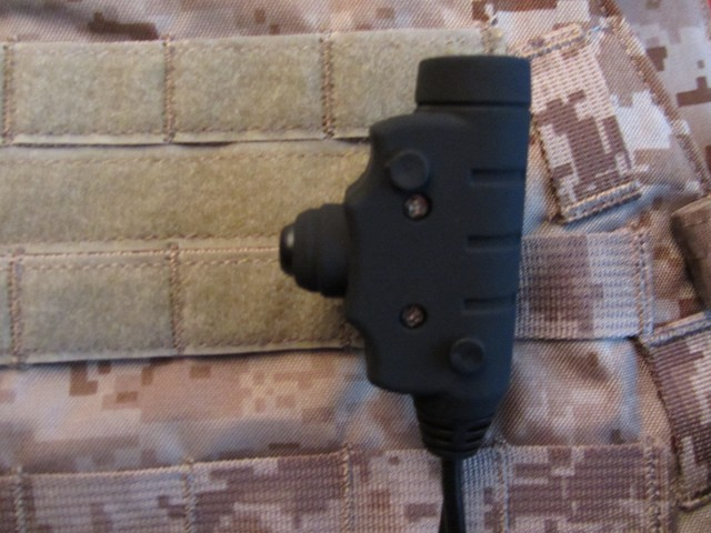 Z-tactical U94 ambidiestro