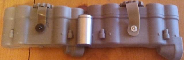 GPNVG-18 battery case