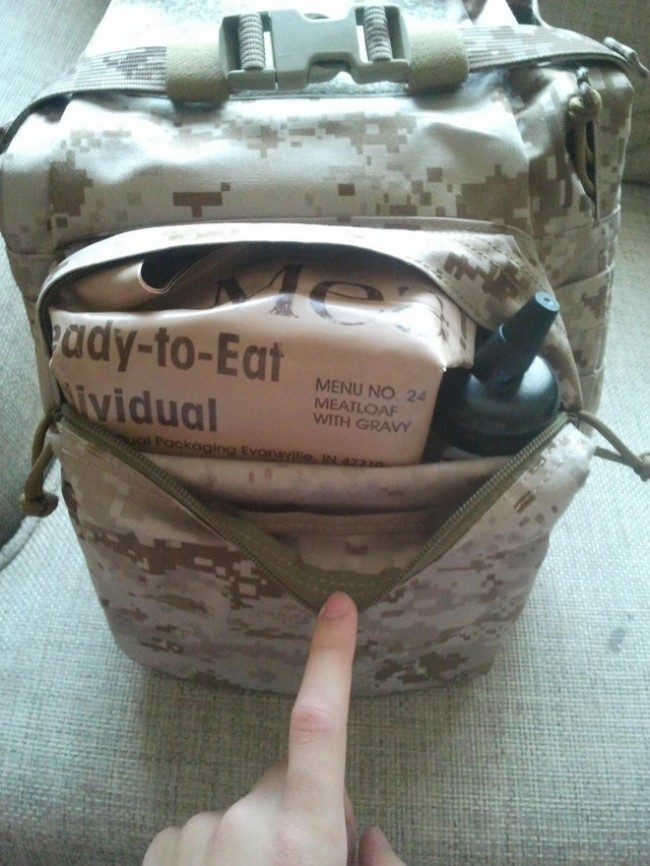 Flyye Modular assault pack AOR1