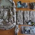 Un mes más hacemos pedido a la tienda ShooterCBGear con productos que someteremos a review. Seguimos con cosillas AOR1 de FLYYE para nuestras equipaciones Navy SEAL.