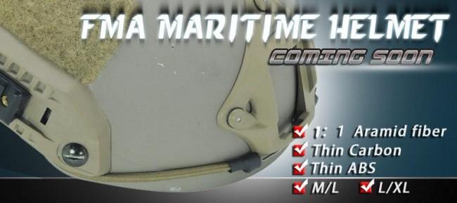 FMA Ops Core Maritime
