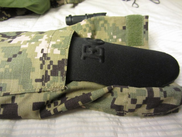 Evolution Gear Elbow Pads