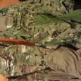 Nuevo pedido a nuestro patrocinador ShooterCBGear, esta vez unos uniformes muy interesantes.