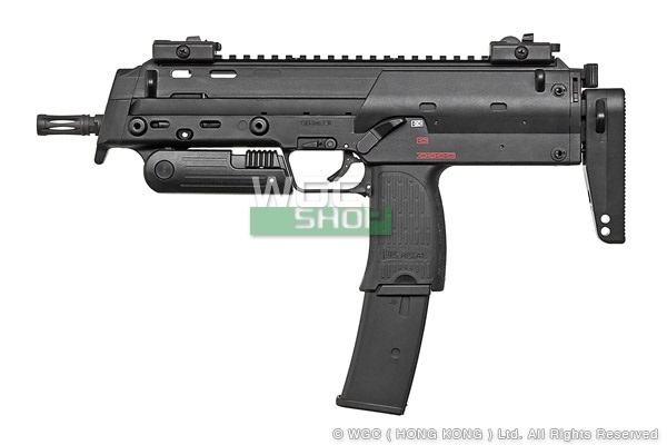 VFC MP7 GBB Asian Version