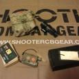 Pedido de Enero a ShooterCBGear. Este mes hemos recibido un par de accesorios muy prácticos para nuestras equipaciones.
