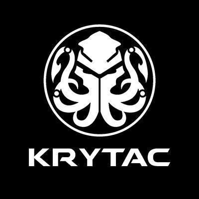 Logo de KRYTAC