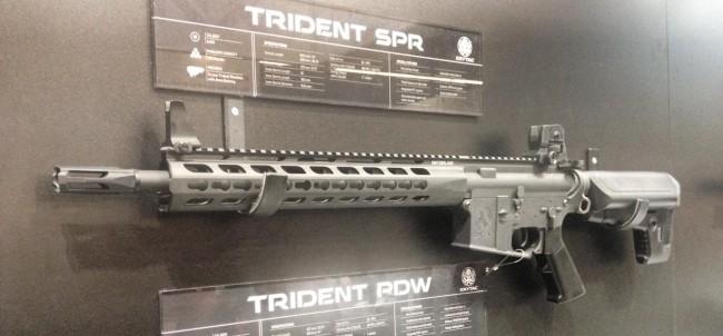 Trident SPR