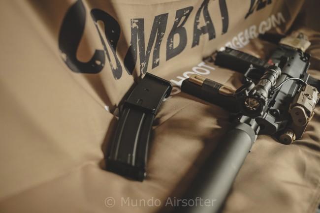 Cargador We MP7 GBB