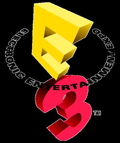 Logo E3 PNG