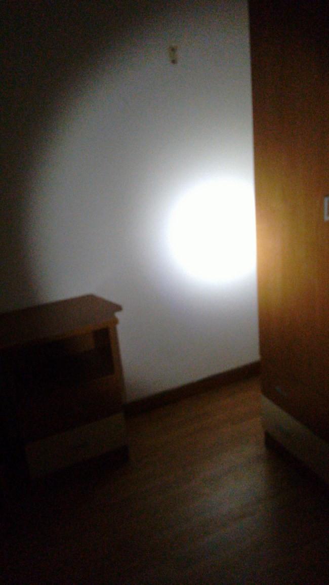 Element LA-5 illuminator