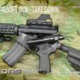 La sorpresa de esta semana nos la ha dado el fabricante koreano GBLS con el innovador sistema DAS Dynamic Action System para rifles M4A1 que nos presenta en estos vídeos. […]