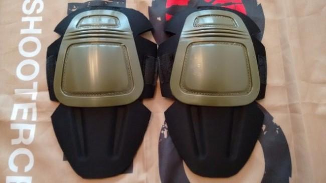 OD knee pads