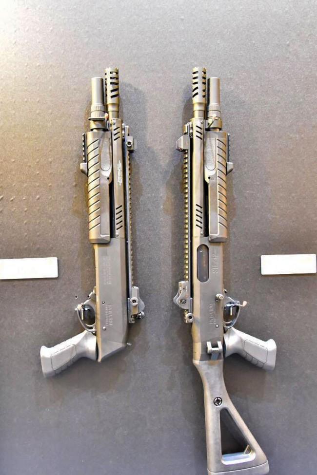 VFC STF12 shotgun