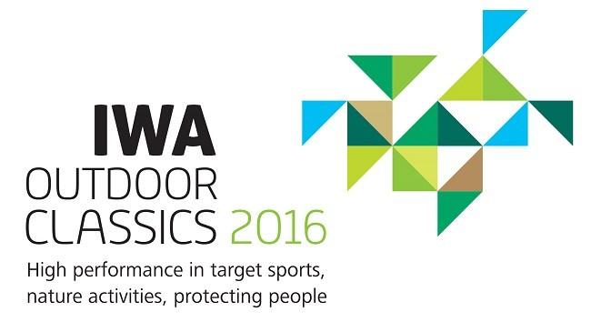 IWA 2016 Outdoor Show