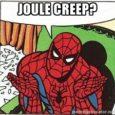 Hoy vamos a hablardelllamado Joule Creep. Un fenómeno que afecta al cronado de nuestras marcadoras y puede suponer un problema de seguridad e incluso utilizarse para hacer trampas.