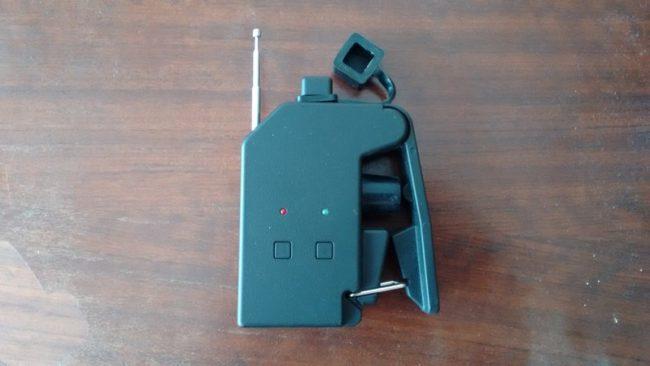 SDU Mando Control Remoto