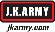 JK Army shop logo