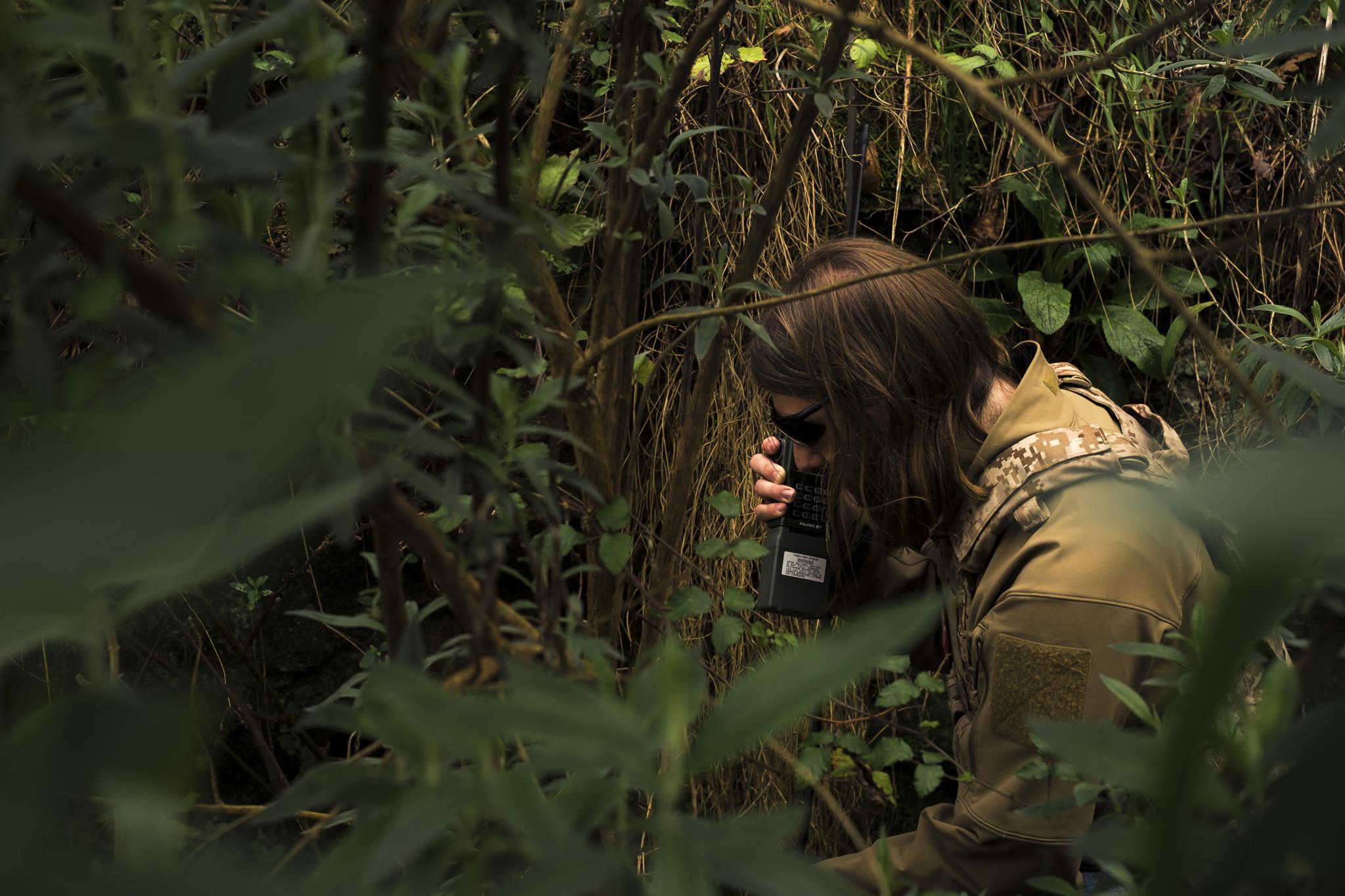 Jungle TCA PRC