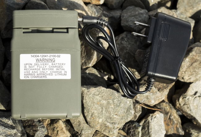 TCA Adaptador batería