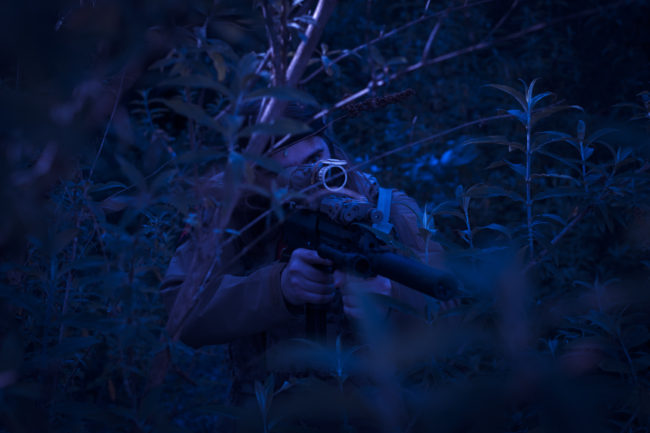 CNVD-T MP7 night effect