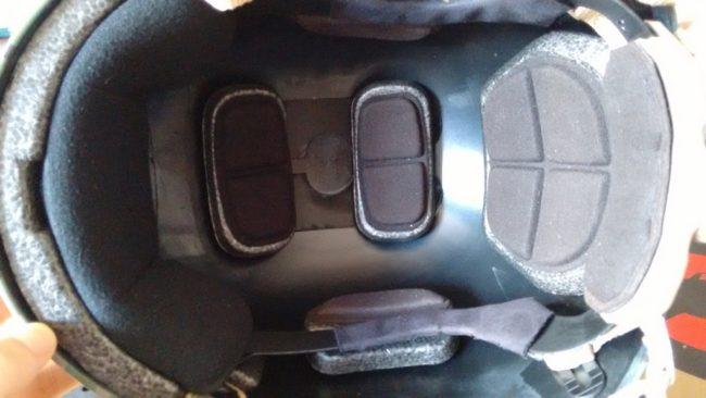 Inner foam FMA Ops Core