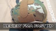 Con algo de retraso, pero por fin he realizado la review en texto del casco FMA Ballistic High Cut XP réplica del Ops Core.