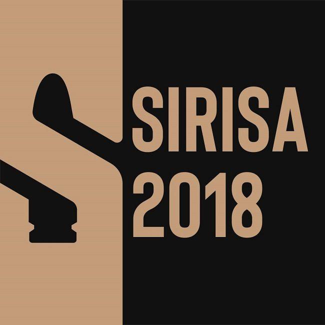 Logo Sirisa