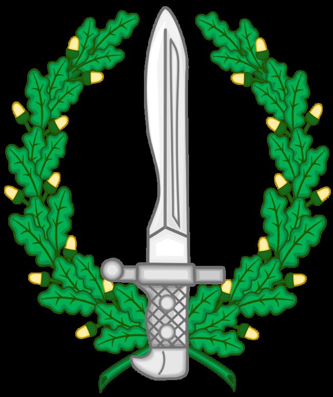 MOE boina verde españa