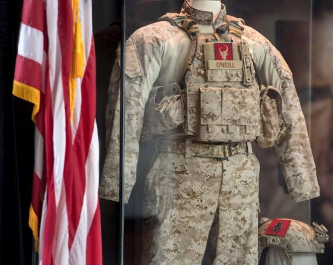 Operator O'Neill Uniform